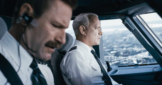 Sully (2016) | (c) Warner Bros.
