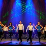 Danceperados of Ireland im Kulturzelt Wolfhagen