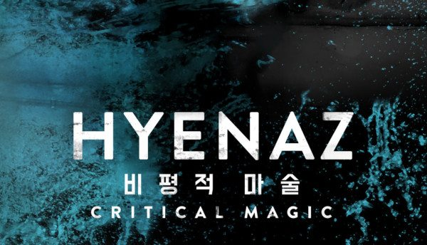 Hyenaz – Critical Magic (Springstoff)