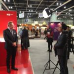 """""""Gewinner zusammen bringen"""" – Hessen auf der IDT EXPO in Hongkong"""