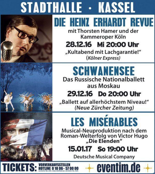 """""""Wir werben im Wildwechsel!"""" – Die Kunden der Ausgaben 12-2016"""