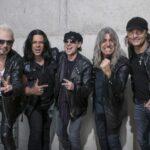 Scorpions geben ihre internationalen Rockhits auf dem Hessentag zum Besten