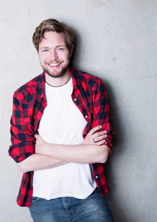 Das Leben ist kein Pausenhof: Bastian Bielendorfer in Lippstadt