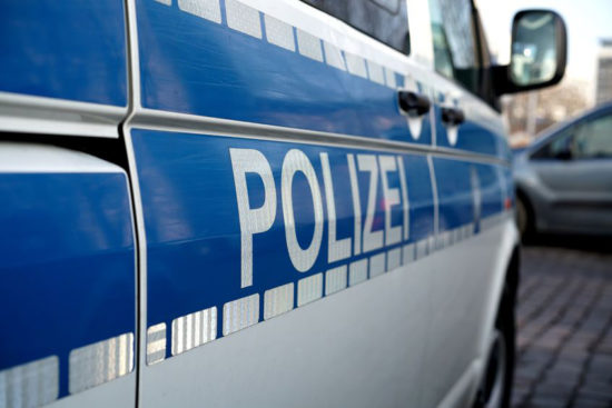 """""""Helden des Alltags"""": Verein Bürger und Polizei Kassel verleiht  zum 18. Mal die Kasseler Polizeimedaille"""