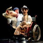 Die Schachnovelle – Figurentheater für Erwachsene in Beverungen