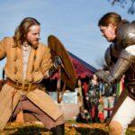 Mittelalter-Fantasy-Spektakel in Hameln