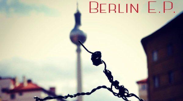 Sinan Mercenk - Berlin EP