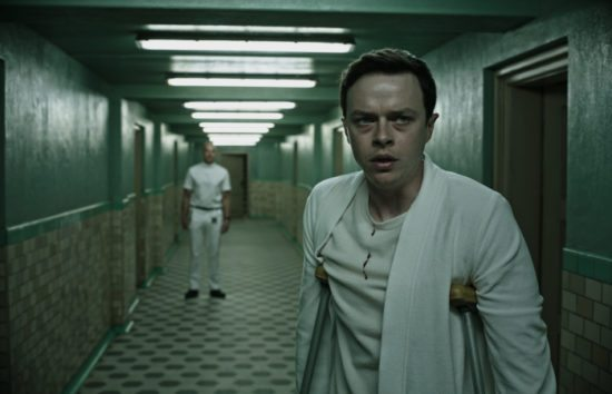 A Cure for Wellness (2017) | (c) 20th Century Fox