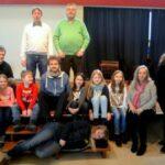 """Kinder- und Jugenpassionsspiel """"Die Sache Jesu"""" in Paderborn"""