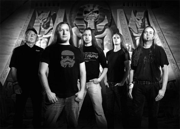 Iron Maiden-Tribute in Kassel