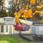 Keine Atempause, Geschichte wird gemacht: 25 Jahre Kulturzentrum Franzis