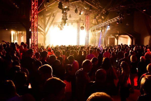 NVV ''Event APP'' für Android und IOS - bei jeder Party dabei!