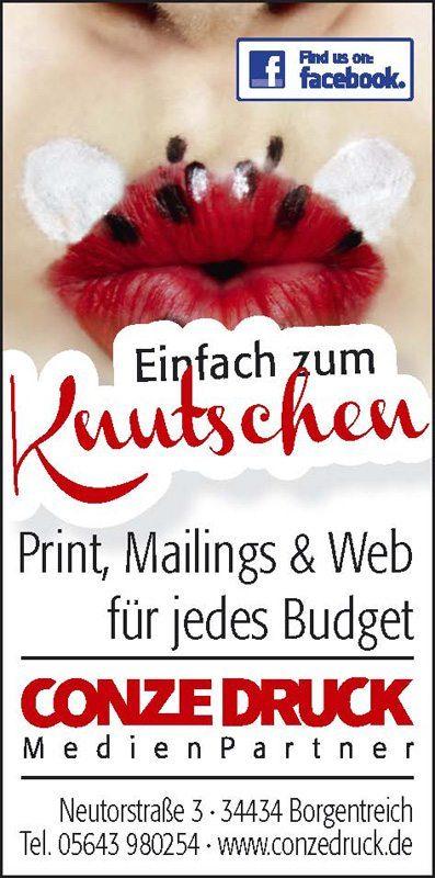 """""""Wir werben im Wildwechsel!"""" – Die Kunden der Ausgaben 04-2017"""