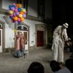 14. Internationales Straßentheater-Festival Holzminden