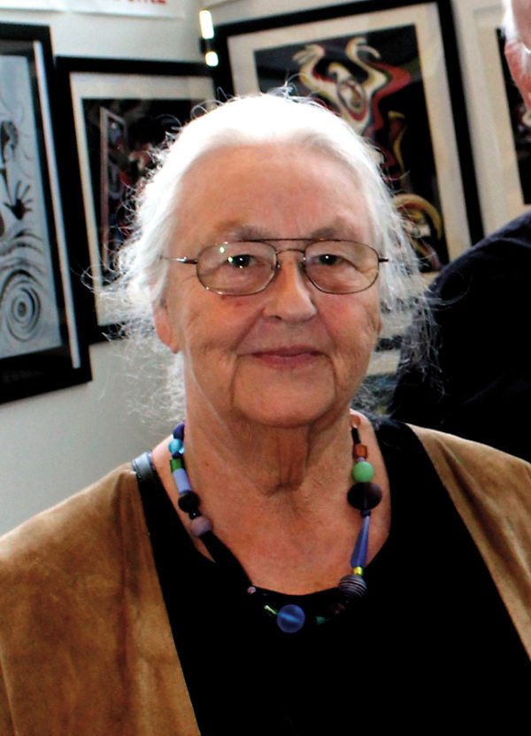 Elisabeth Kaiser-Arentz