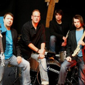 Frankenberger Band Airstrike sammelt 5100€ für Förderschule!