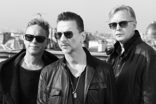 Depeche Mode-Party in Holzminden: A Black Celebration!