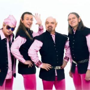 Stayin' alive - Saturday Night Fever in der Hessenhalle Alsfeld!