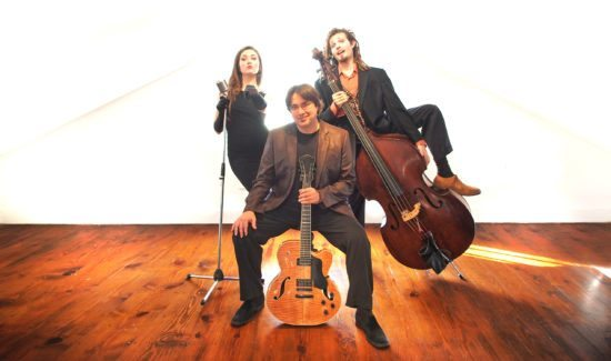 Jazzgitarrist Steve Masakowski kommt nach Paderborn