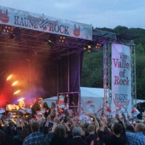 Haune Rock-Festival 2019: Welch ein Festival, was für Bands!