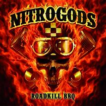 Nitrogods Roadkill BBQ