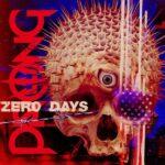 Das neue Album von Prong Zero-Days