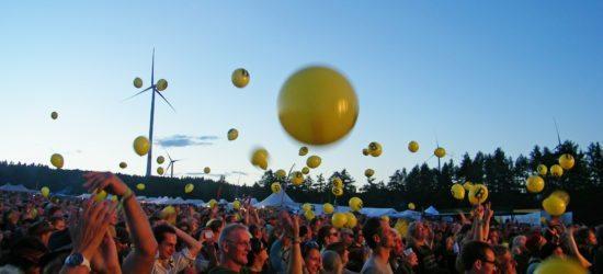 Herzberg Festival 2020: Live-Stream soll Hippie-Feeling auch im Internet versprühen!