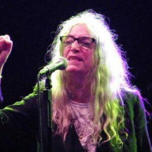 Patti Smith - Im Jahr des Affen (Kiepenheuer & Witsch)