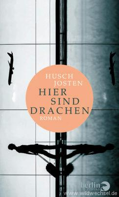Husch Josten liest in Vellmar