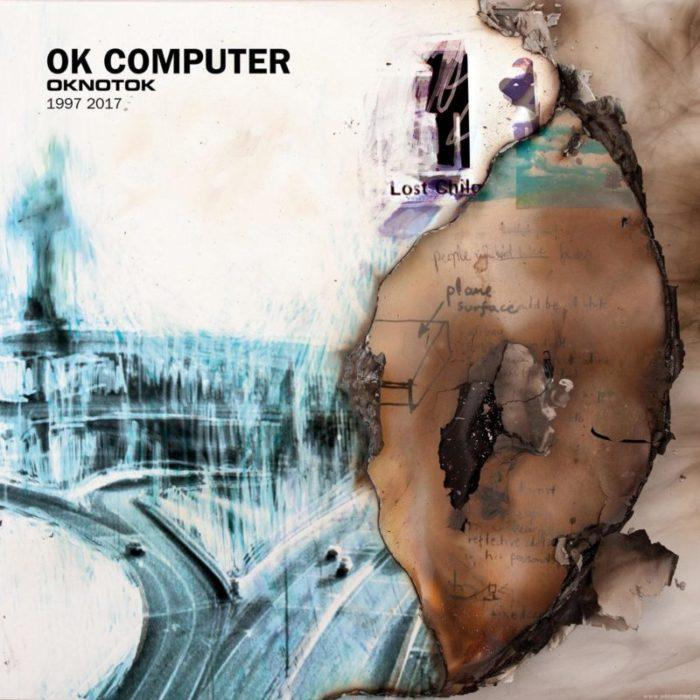 Radiohead - OKNOTOK (Parlophone)