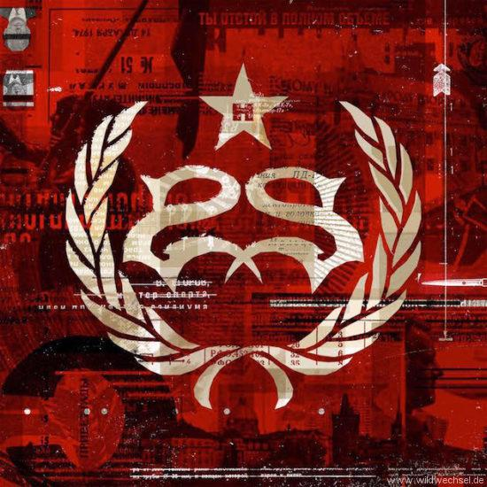 Stone Sour - Hydrograd (Roadrunner Records)