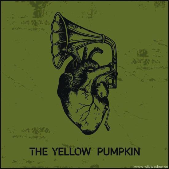The Yellow Pumpkin -s/t