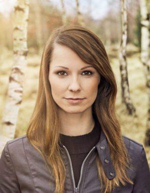 Christina Stürmer am 7. Dezember im Ringlokschuppen Bielefeld