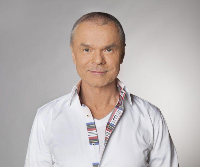Jürgen Domian (©WDR/Annika Fußwinkel)