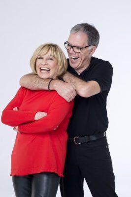 """""""Nutten, Koks und frische Erdbeeren"""" wird verlegt - Kabarett-Revue mit Mary Roos und Wolfgang Trepper in Beverungen findet am 21. April 2018 statt"""