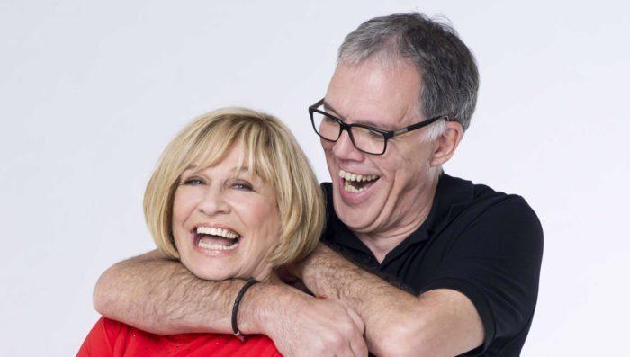 """Mary Roos & Wolfgang Trepper – """"Nutten, Koks und frische Erdbeeren"""""""