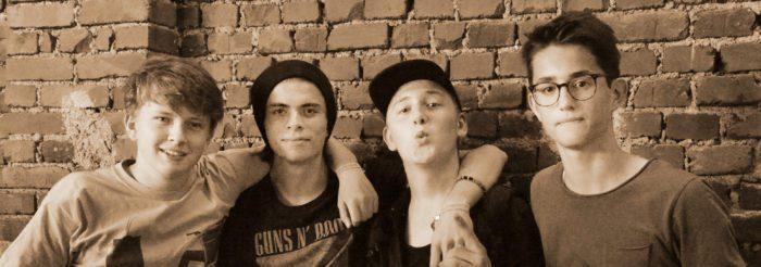 6 Bands – 6 Styles: BARock-Stage 3.0 in Bad Arolsen-Helsen