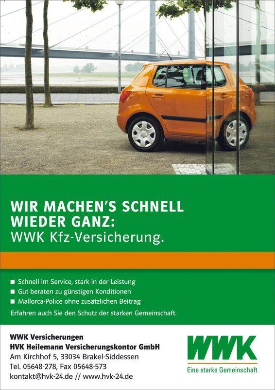 """""""Wir werben im Wildwechsel!"""" – Die Kunden der Ausgaben 11-2017"""