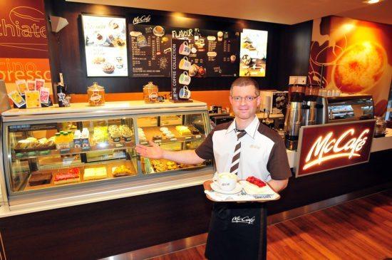 McDonald's in Korbach rüstet sich für die digitale Zukunft!