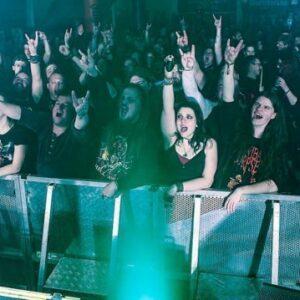 5 Jahre Metal Diver Festival – Rage & Gitarrist von Ozzy Osbourne in Marsberg