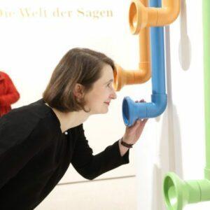 Mythos Lügde - Die Deutsche Märchenstraße feiert Abschluss des Sagenjubiläums
