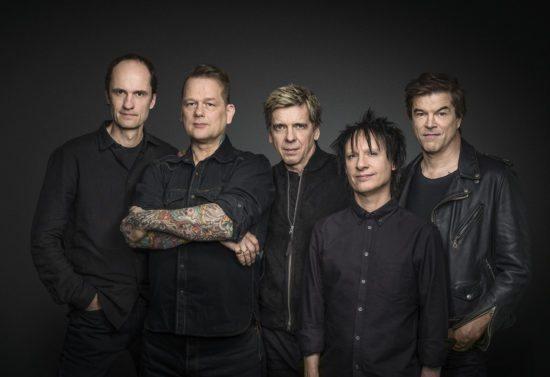 Die Toten Hosen - gar nicht mehr geheimer Open Flair Headliner!