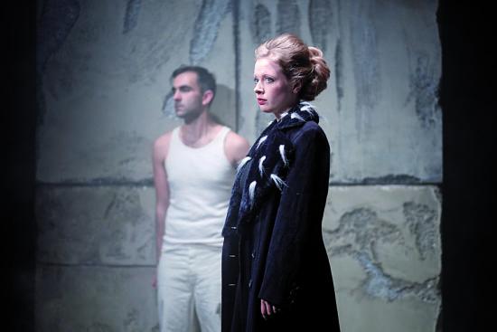 """""""Die Gerechten"""" von Albert Camus im Theater Marburg"""