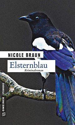 Lesung von Nicole Braun in Rotenburg an der Fulda