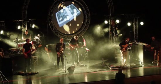 Kings Of Floyd - Pink Floyd Tribute live in Warburg
