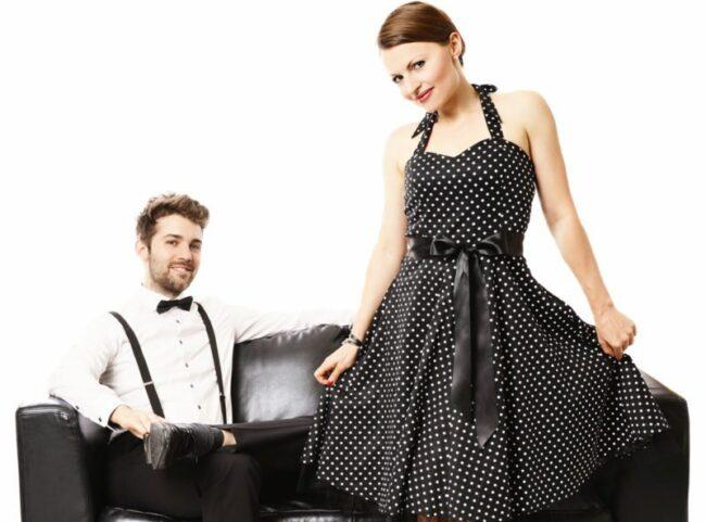 Romana Reiff und Michael Müller formen zusammen das Duo »Soulsonic«. Bei ihrem Konzert in der Bar Seibert wollen sie mit Jazz und Klassik begeistern.   (c) Soulsonic