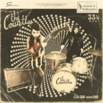 THE COURETTES – We are The Courettes (Sounds of Subterrania)