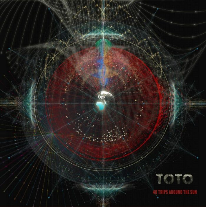 oto - 40 Trips Around The Sun