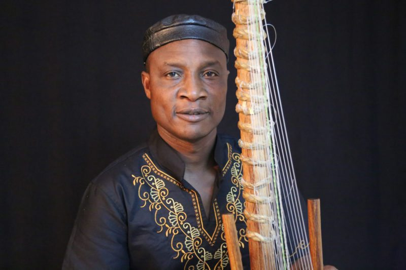 Kora, Balafon und Mbira: Afrikanische Weltmusik in Buchhagen