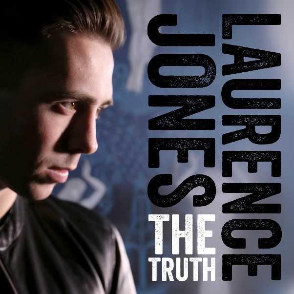 LAURENCE JONES - The Truth (Top Stop Music)